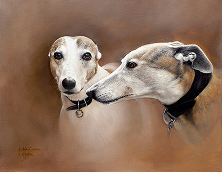 This painting is available as a print printed on high